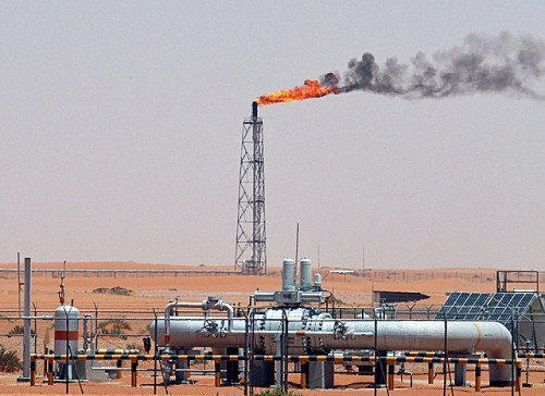 Compagnies pétrolières
